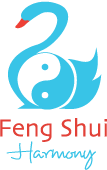 Feng Shui Harmony Logo